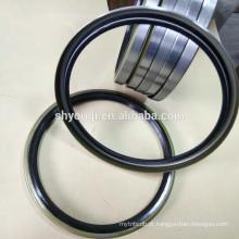 Tipo TB shell de metal Auto eixo do carro eixo de condução de vedação do óleo de borracha de alta pressão selos de óleo de resistência vedação do pistão