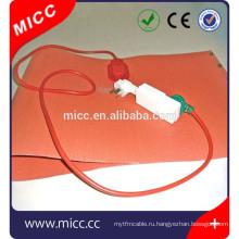 автомобильный аккумулятор силиконовой резины нагреватель
