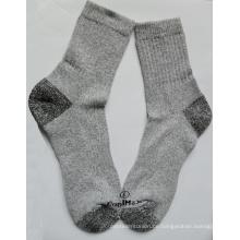 Sport Herren Coolmax Socken mit Kunden Design