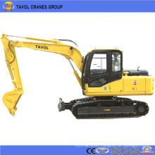 Crawler Hydraulic Excavator in Chain Market