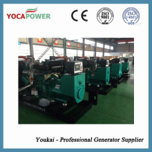 Yuchai 650kw Diesel Engine Electric Generator Power Generation