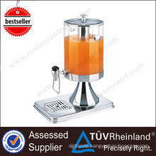 High Quality Buffet Equipment Single Head Orange Juice Dispenser Parts