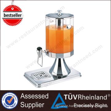 CE Kitchen Equipment Single Head Fruit Juice Dispenser For Sale
