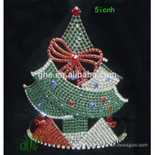 Super beautiful Christmas tree crown tiara
