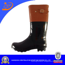 Women′s Boot Rubber Footwear 66929