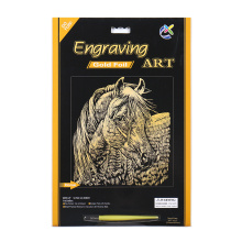 Creative Decoration Souvenir Scratch Cards