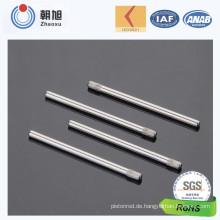 ISO Customized Schrank Tür Scharnier Pin