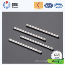 ISO Factory CNC Machining Precision Vibrator Shaft