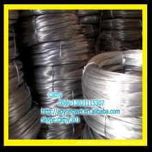 galvanized iron wire buyer
