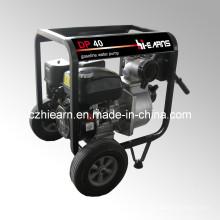 4-дюймовый бензиновый двигатель водяного насоса (GP40)