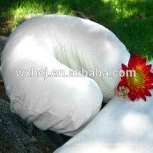 Juego de sábanas de algodón con franela, 3 piezas