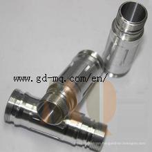 Aluminum CNC Machining Service (MQ1018)