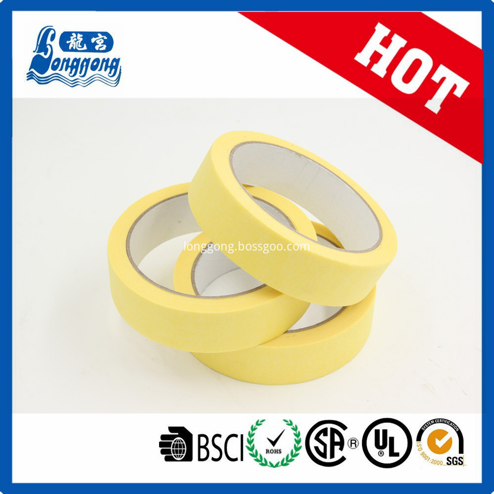 Masking Adhesive Tape