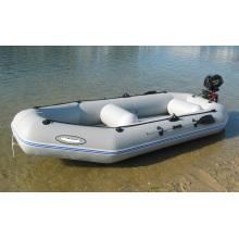 Ruderndes PVC kleines aufblasbares Sportboot