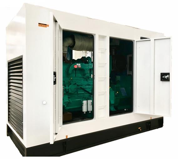 62kva generator