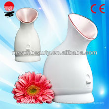 2015 magic beauty equipment portable 2 in 1 facial steamer