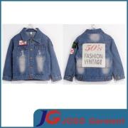 Factory Wholesale Jean Jacket for Boys (JT8008)