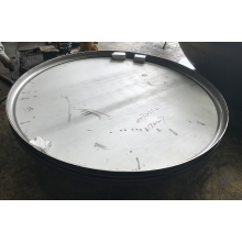 China New Product for Offer Carbon Steel Dished Only Head,Carbon Steel Dish Head,Carbon Steel Welding Dish Head From China Manufacturer Carbon steel vary shape head export to Thailand Importers