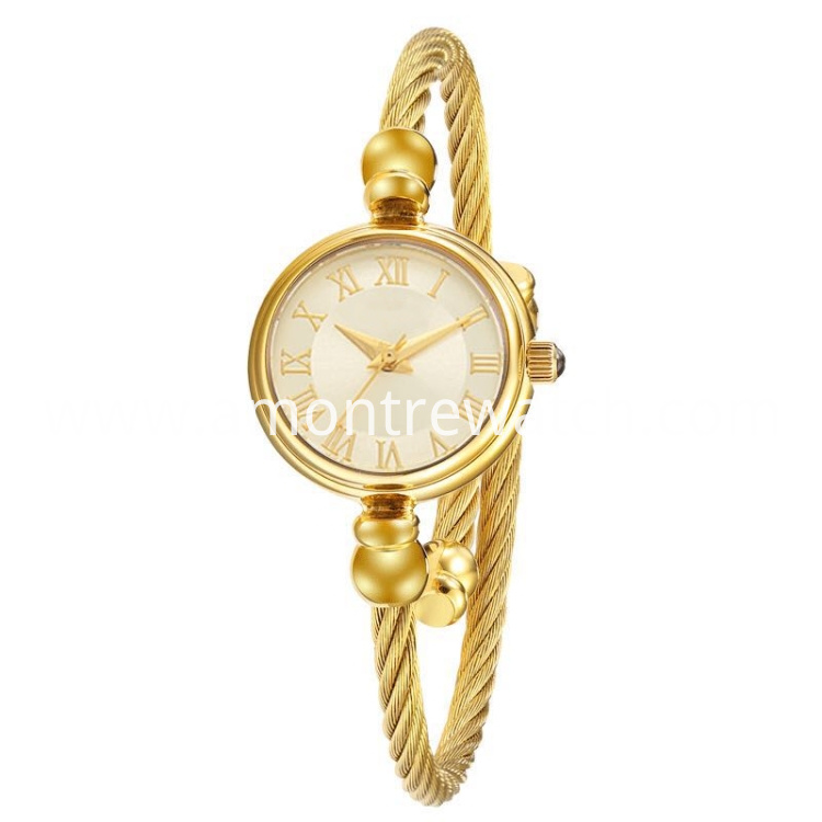 Gold Watches For Lady