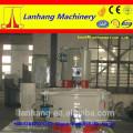 Mélangeur turbo à mélangeur PVC 800kg