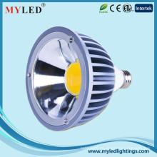 INNOVALIGHT Alta calidad y nueva luz de la COB E27 LED PAR38 del diseño 20W