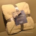 custom printed blanket sherpa throws gift sets