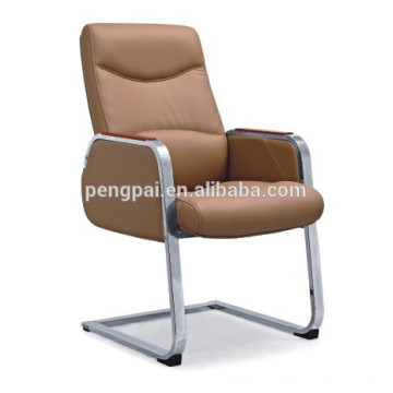 New model design PU leather office chair for meeting table/visit chair
