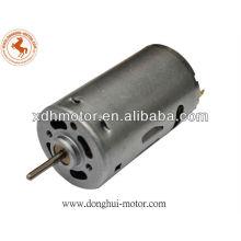 Motor de alta tensão dc usado para liquidificador, misturador de alimentos, moedor de soja