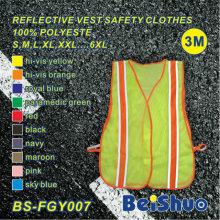 Wholesale Classic Breathable Hi Viz Safety Vest (EN471)