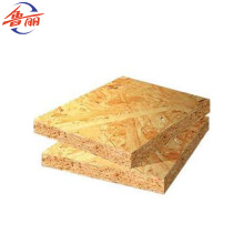Placa de OSB Sheathing / OSB 18mm / OSB 2