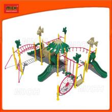 Instalação infantil ao ar livre para crianças (2249B)