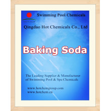Bicarbonate of Baking Soda CAS No 144-55-8 (Sodium Hydrogen Carbonate)