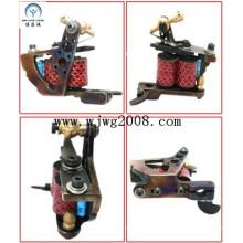Machine de tatouage professionnelle Coupe de fil d'acier inoxydable (TM0503)