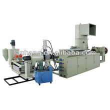 Waste PP / PE Film Recycling Line