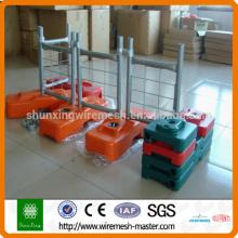 Clôture temporaire clôture extérieure clôture temporaire (usine professionnelle et exportateur)