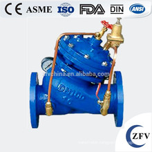 JD745X multi functional water pump control valve