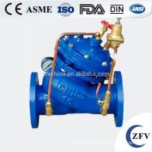 JD745X multi функциональной воды насос клапан управления
