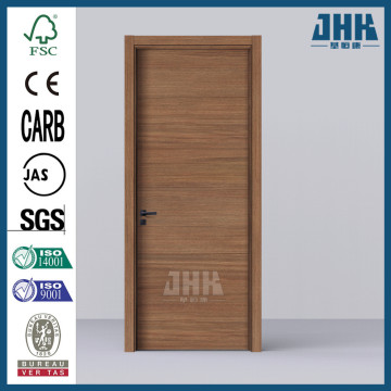 JHK White MDF Flush Door