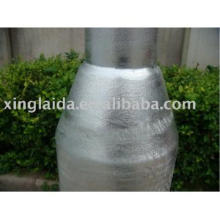 Excellent Quality Powder Painted Swaged Lighting Pole