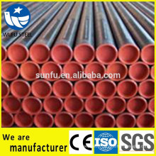 Cold rolled/ drawn hot finished fluid pipelines for sales