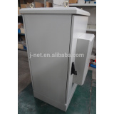 Top degree Telecom cabinet rack outdoor rack with Air conditioner