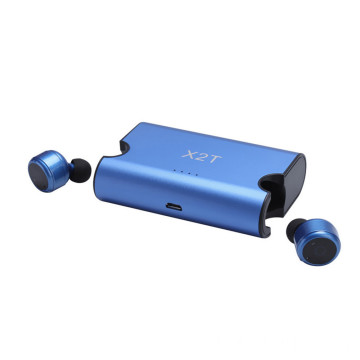 TWS Wireless Earphone with Charging Case