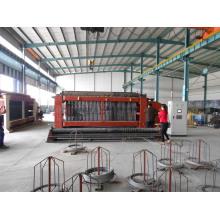 Automatische Gabionen-Maschen-Maschine (Goldlieferant / direkte Fertigung in China / ISO9001)