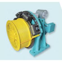 Wittur High-speed elevator gearless traction machine
