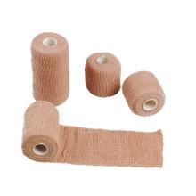 Hospital del vendaje elástico adhesivo