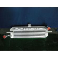 Resistores de ar da placa de alumínio da barra para o compressor de ar (A066)
