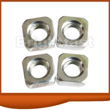 OEM/ODM for Square Threaded Nuts Square Nut supply to Burkina Faso Importers