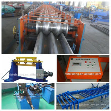 high way guardrail cold steel roll forming machine