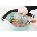 Hot Sell Polyester Cooler Bag Insulated Lunch Bag Boxes Lunch