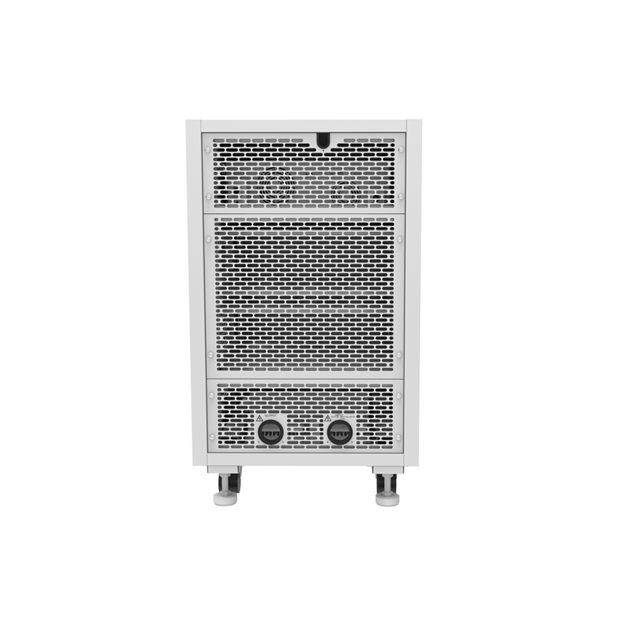 3 phase ac power system 400hz-1200hz